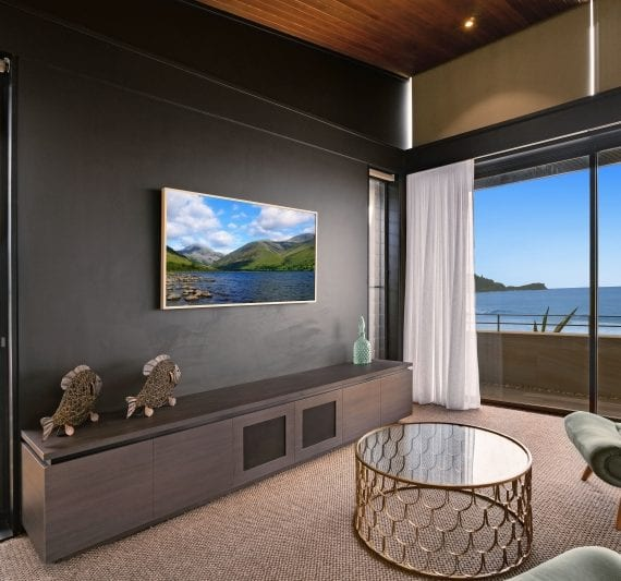 Avoca Beach Bedroom