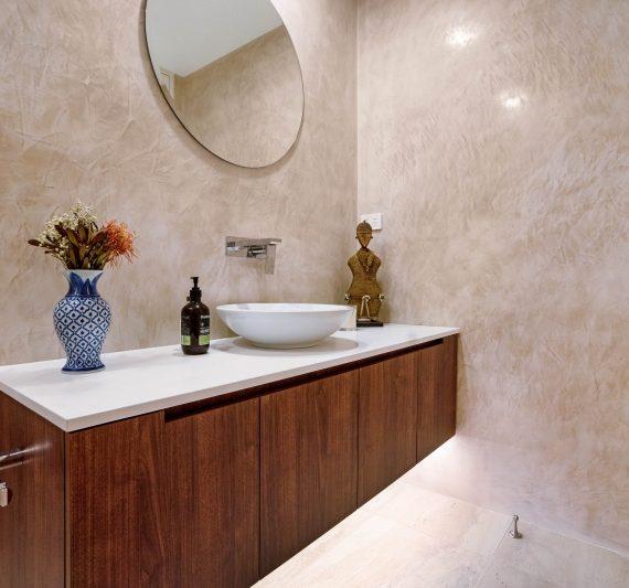 Avoca Beach Bathroom