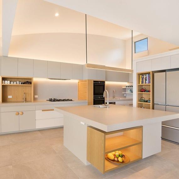 Avoca kitchen