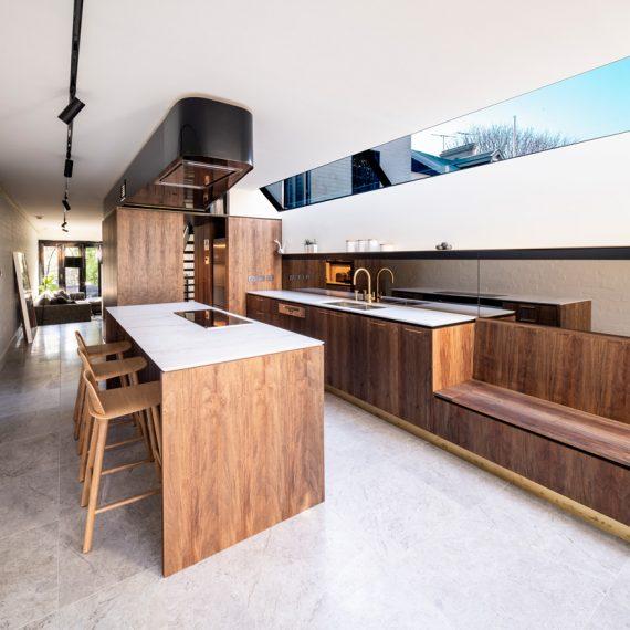 Paddington Kitchen