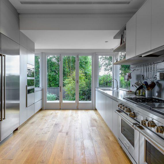 Bellevue Hill Kitchen